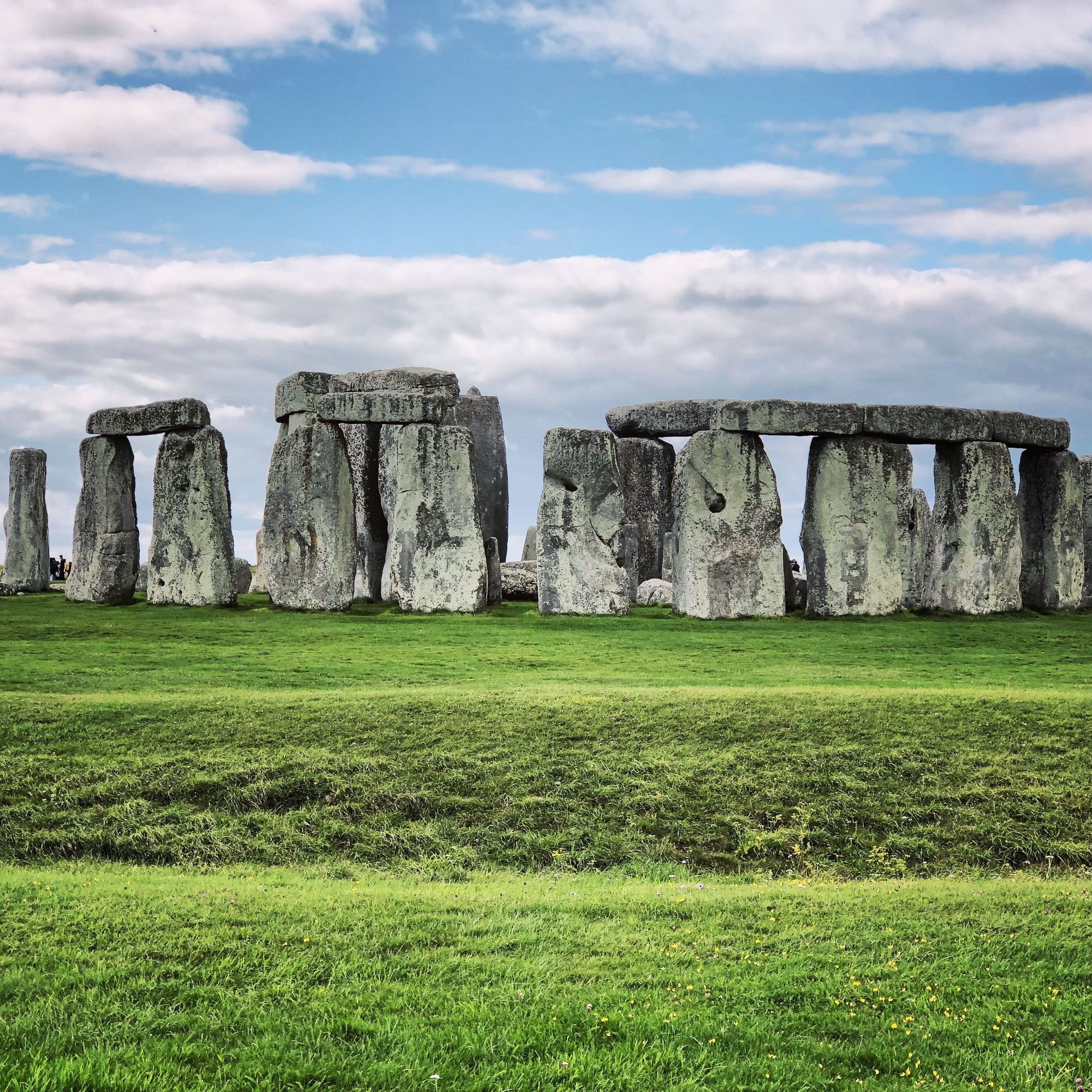 Free stock photo Stone Henge UK