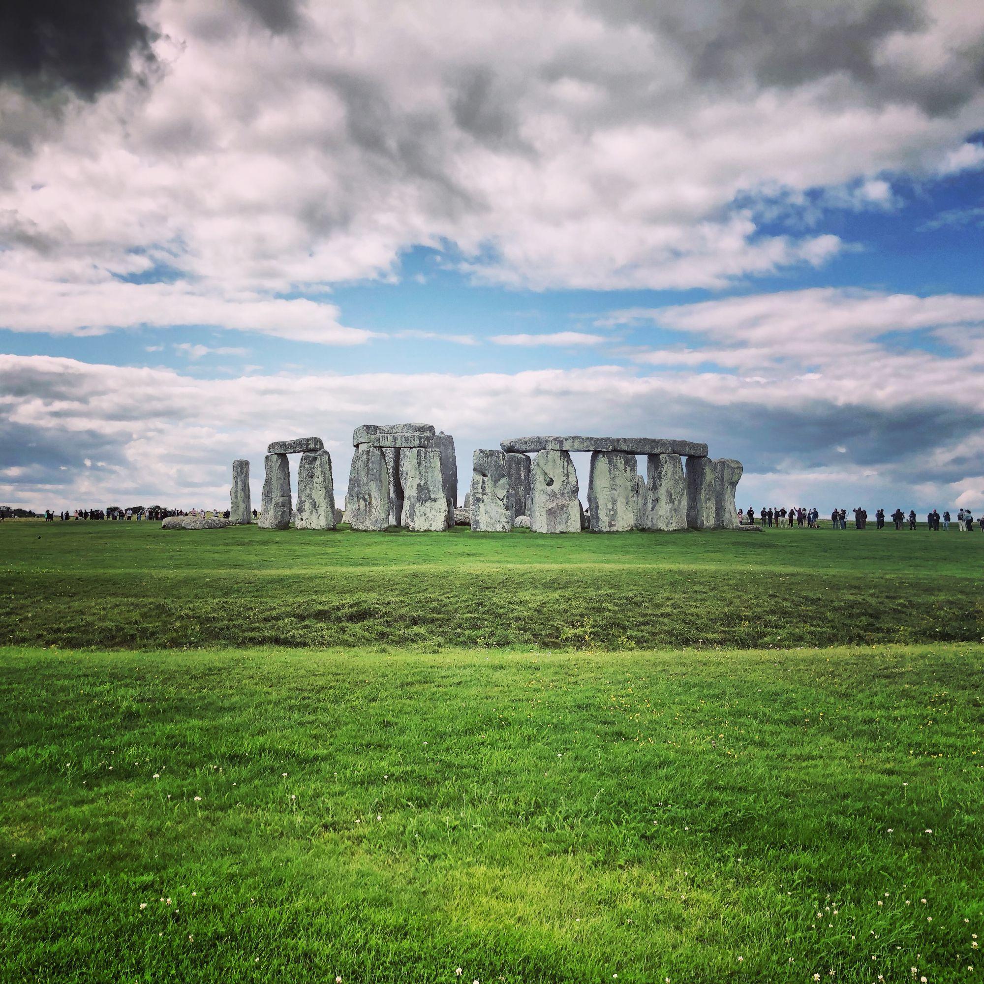 Free stock photo Stonehenge UK