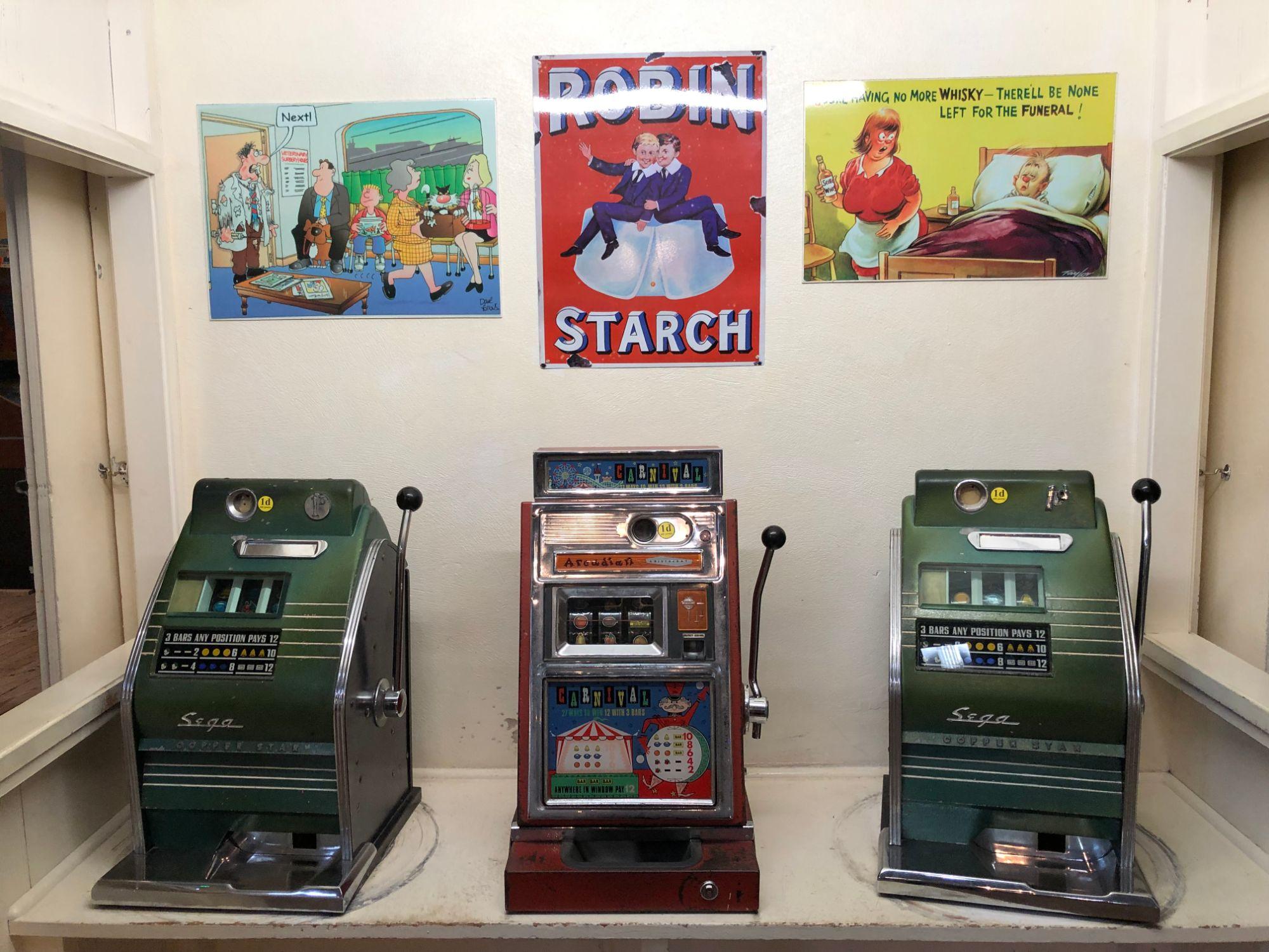Free stock photo gambling slot machines