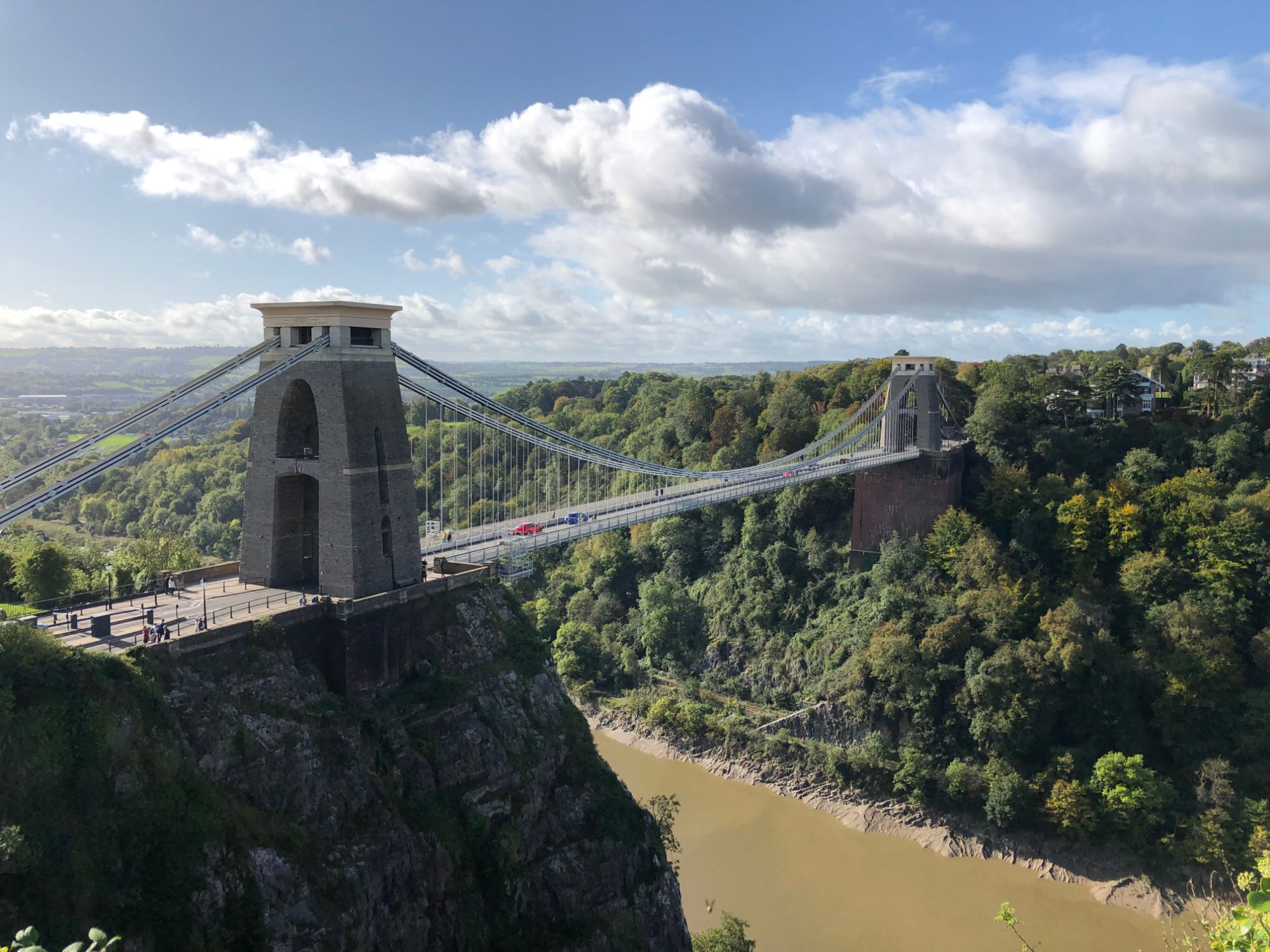 Free stock photo Clifton Suspension Bridge Bristol UK