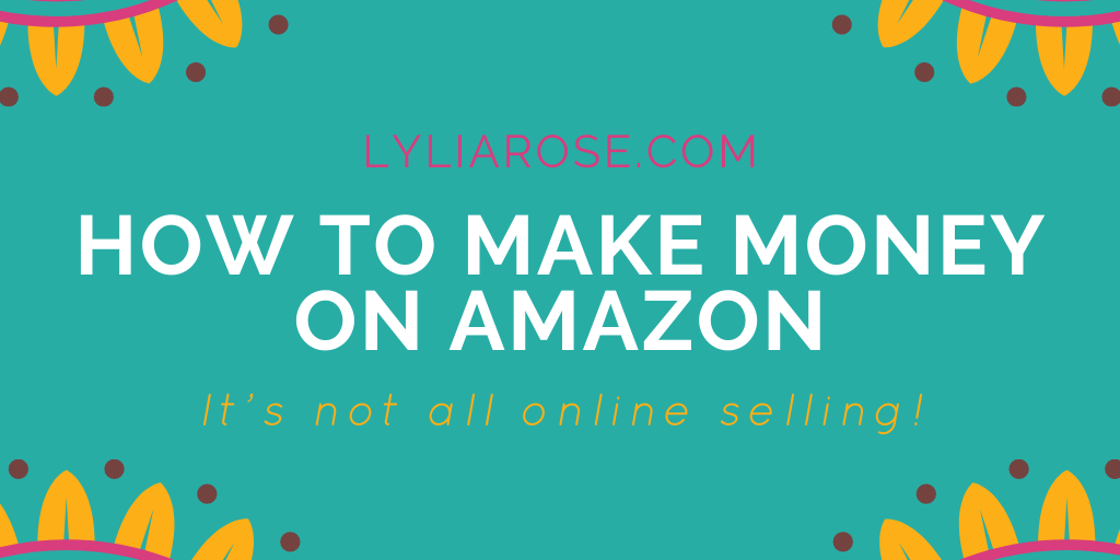 Is selling on Amazon profitable_