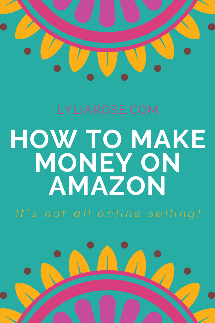 how to make money from amazon (1)