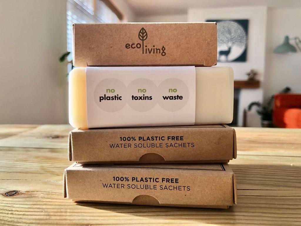 EcoVibe discount code