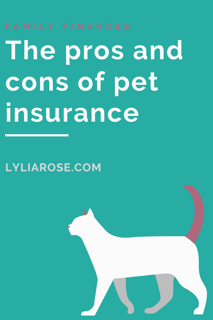 The Pros and Cons of Pet Insurance (1)