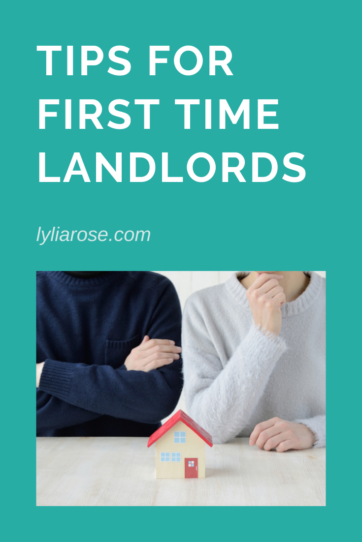 Tips for first time landlords (1)