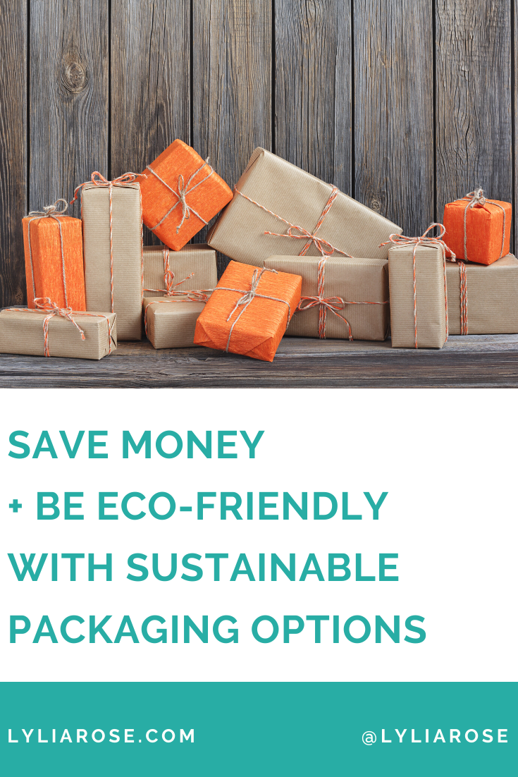 Save money + be eco-friendly with these sustainable packaging options (2)