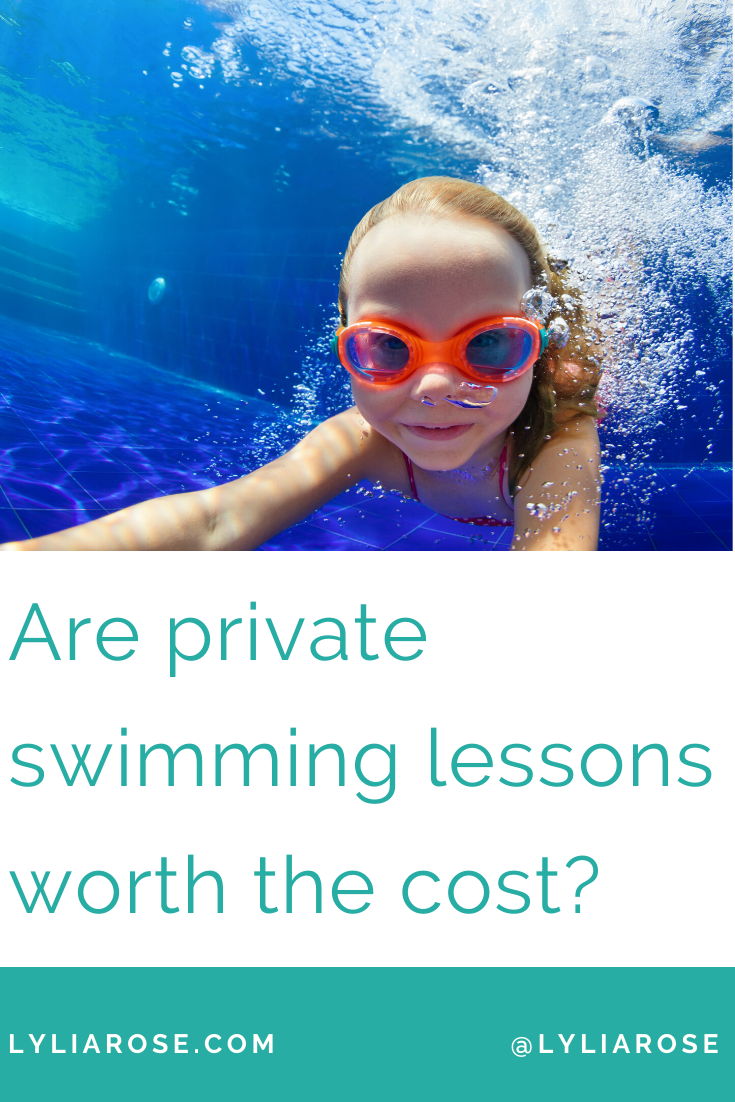 Are private swimming lessons worth the cost_