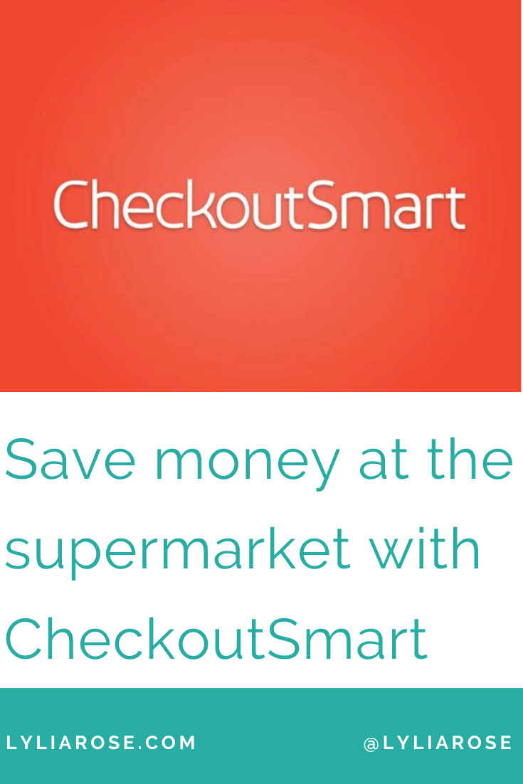 Save money at the supermarket with CheckoutSmart (1)