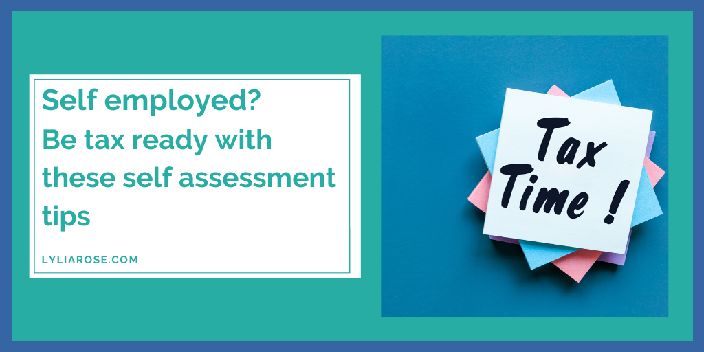 Self employed_ Be tax ready with these self assessment tips (1)