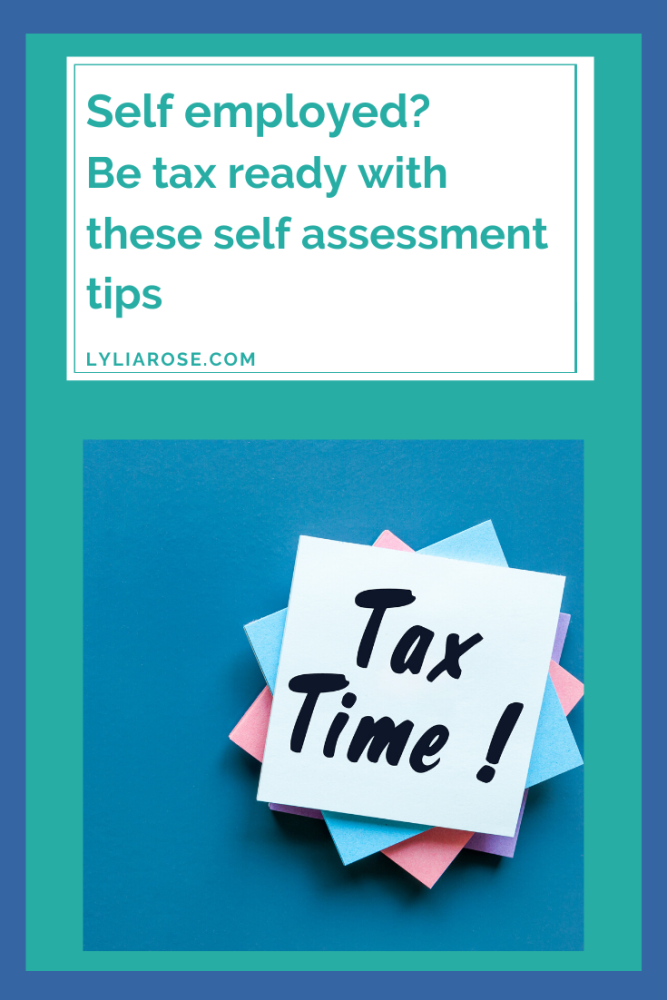 Self employed_ Be tax ready with these self assessment tips (2)