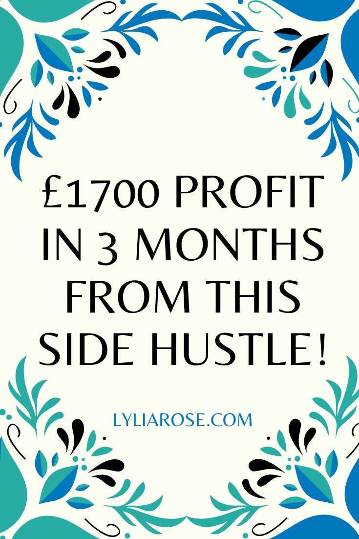 Matched Betting Blog Diary (2)
