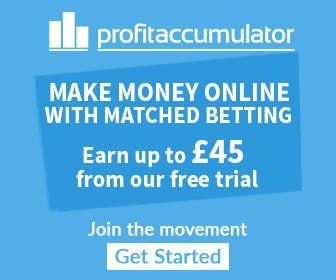 Make money matched betting profit accumulator free trial