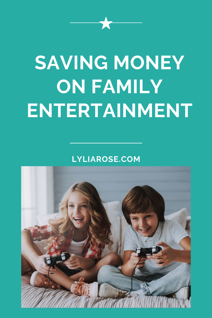 Saving money on family entertainment (1)
