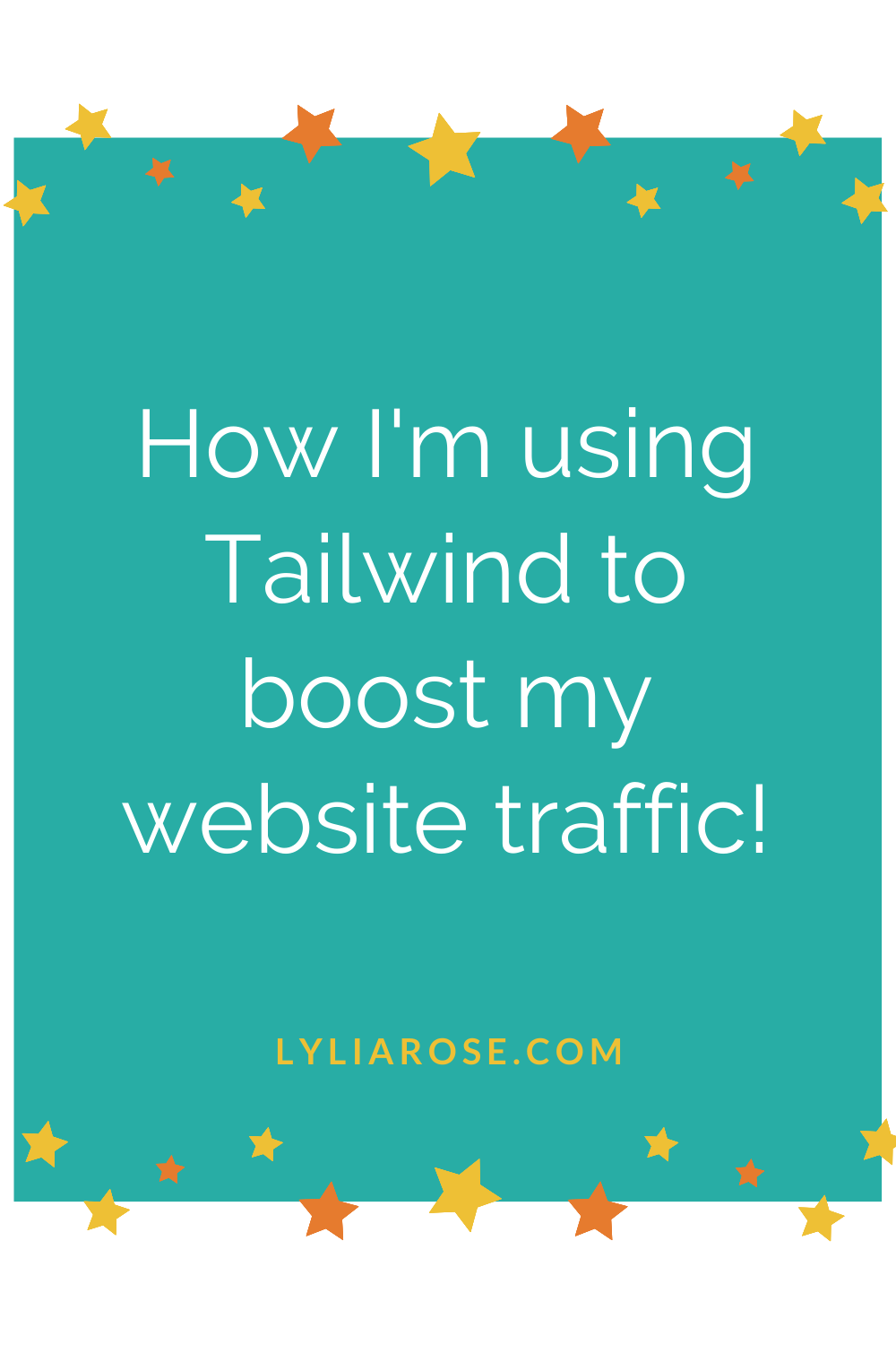How Tailwind is boosting my blog traffic (4)
