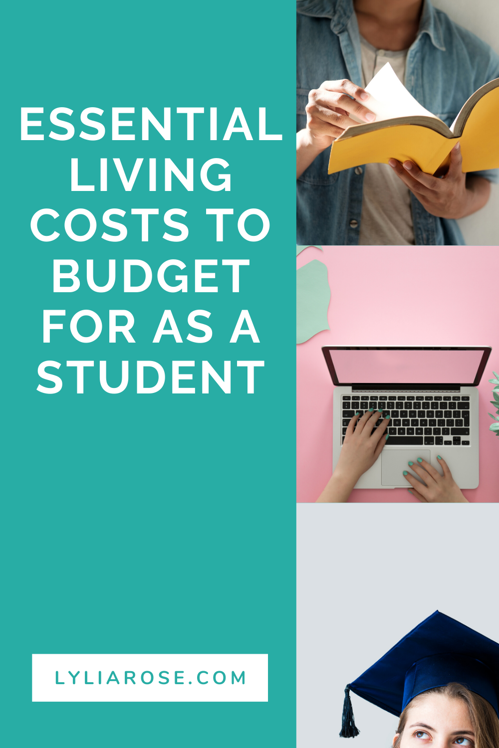 Essential living costs to budget for as a student (2)