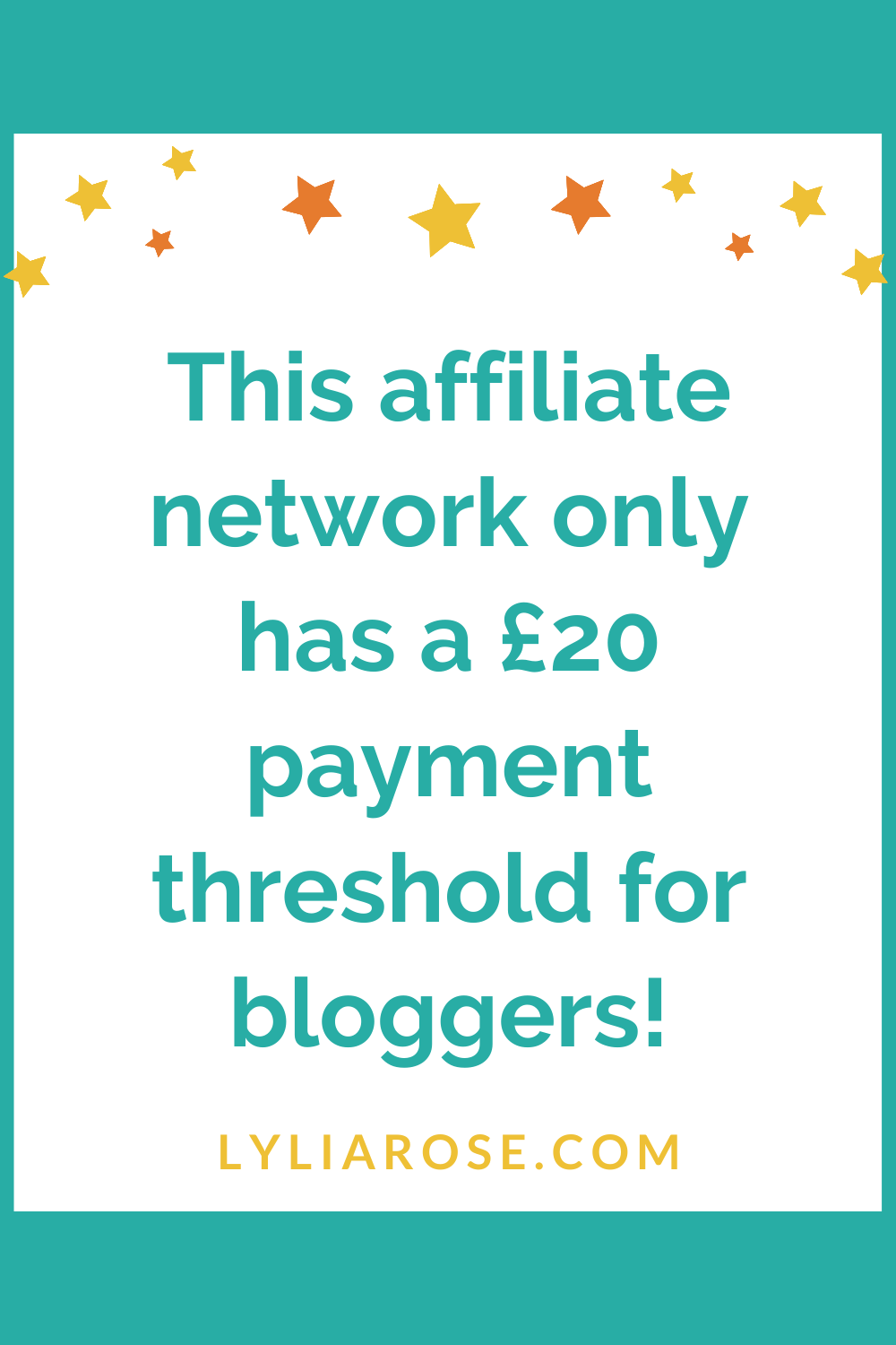 Make money from your blog with Awin affiliate marketing (3)
