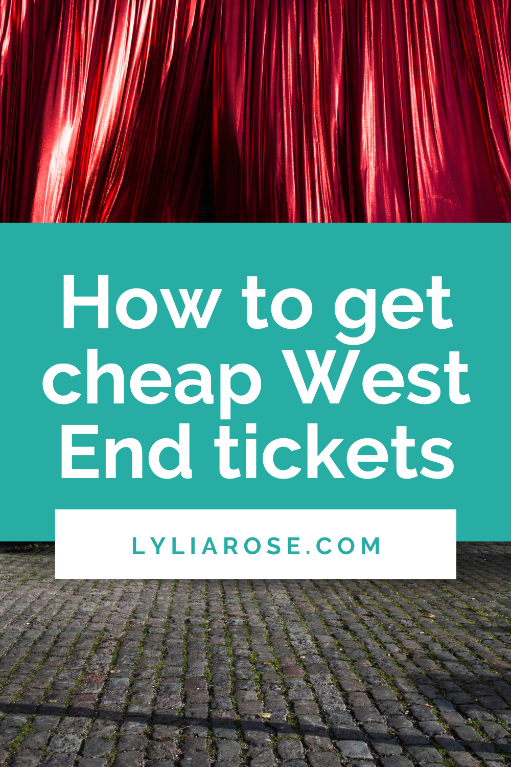 How to get cheap West End tickets (1)