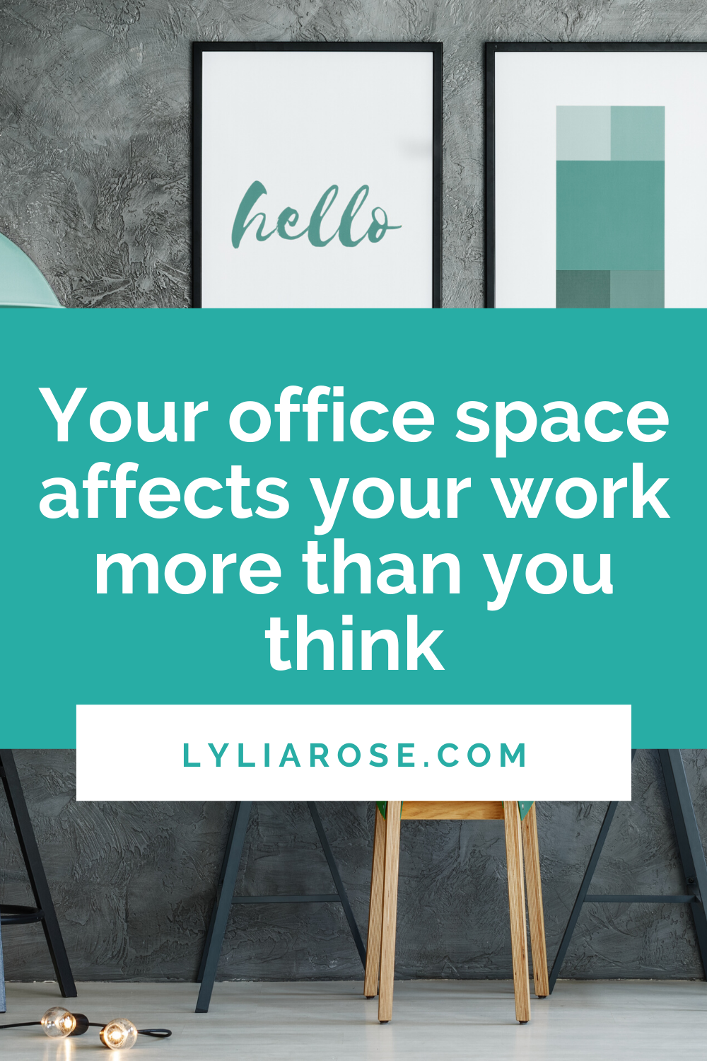 Your office space affects your work more than you think (2)