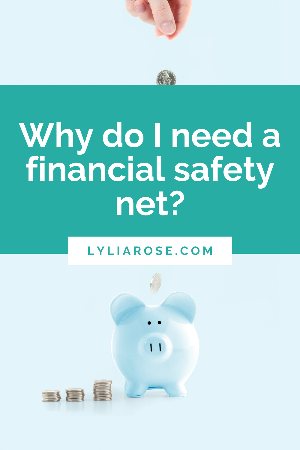 why do I need a financial safety net_