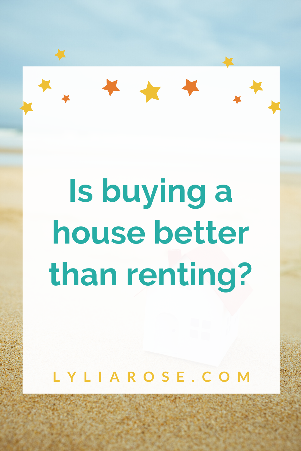 Is buying a house better than renting_ (2)
