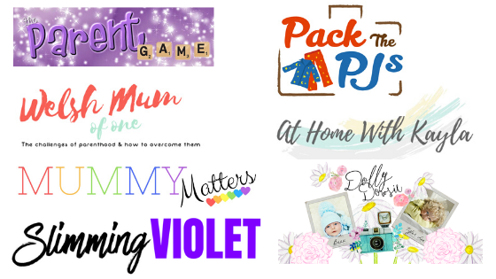 Mother's Day Prize Bundle giveaway worth £200 4