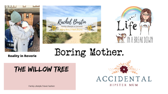 Mother's Day Prize Bundle giveaway worth £200 6
