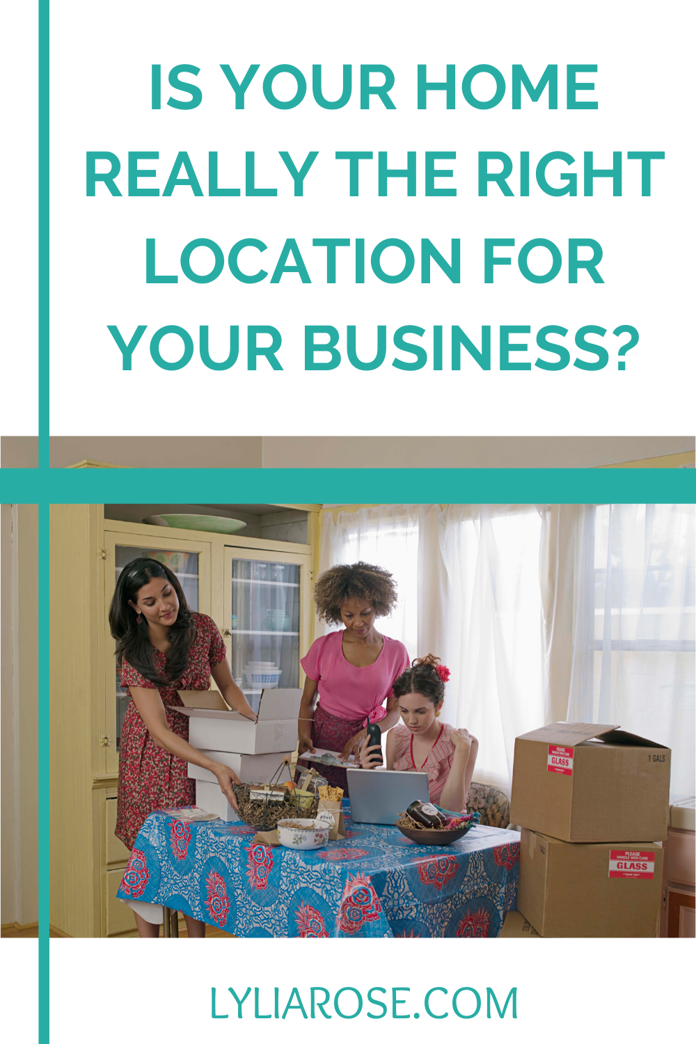 Is your home really the right location for your business_