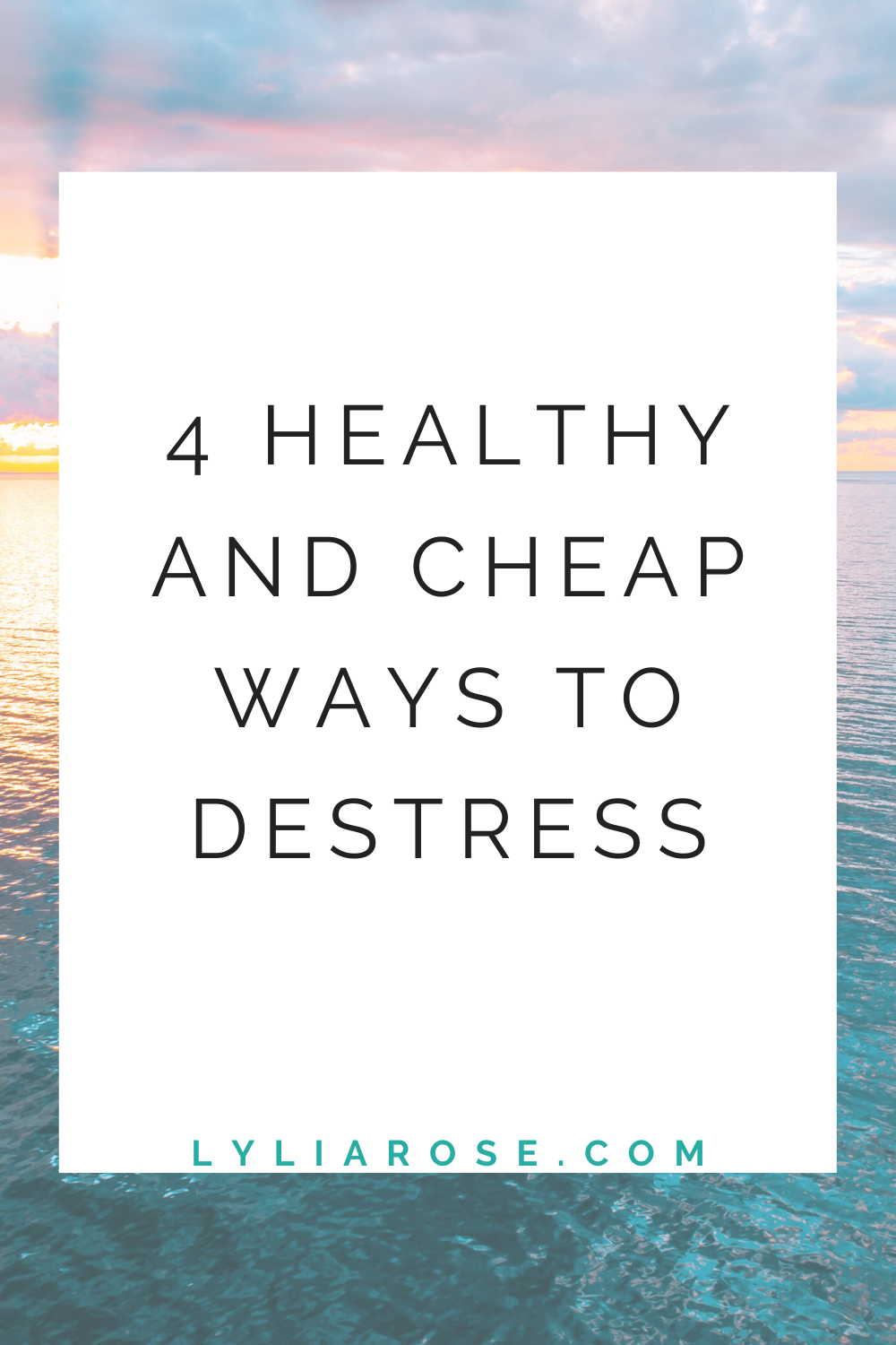 4 healthy and cheap ways to destress (1)