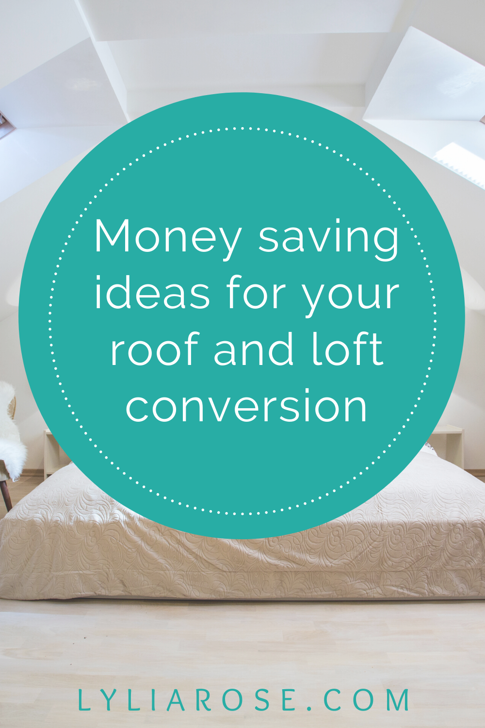 Money saving ideas for your roof and loft conversion (2)