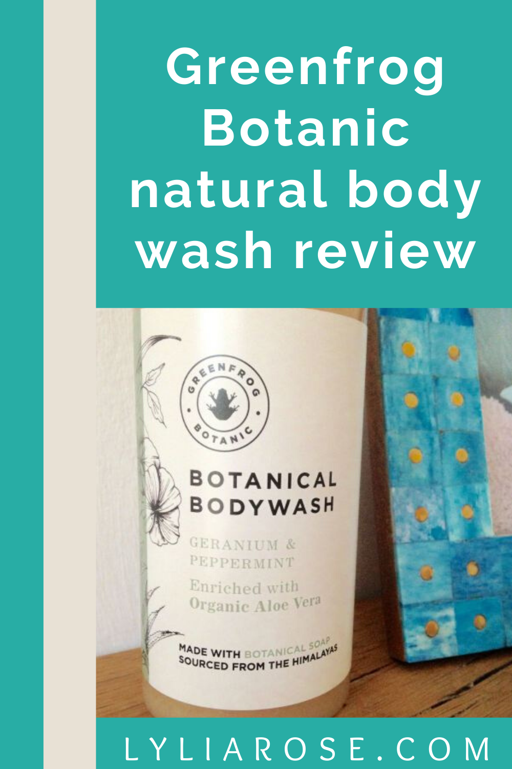 Greenfrog Botanic natural body wash review (4)