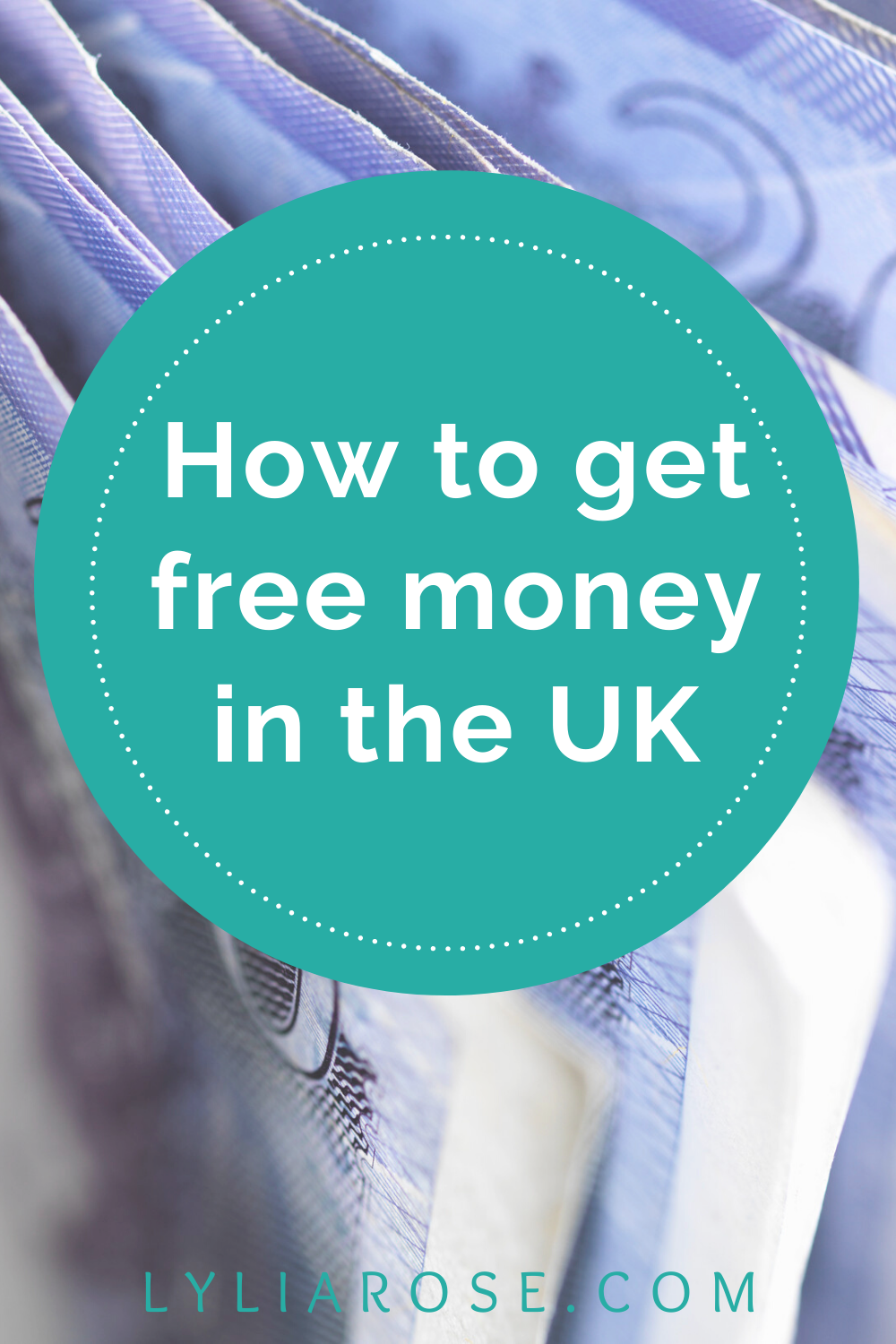 How to get free money UK (4)