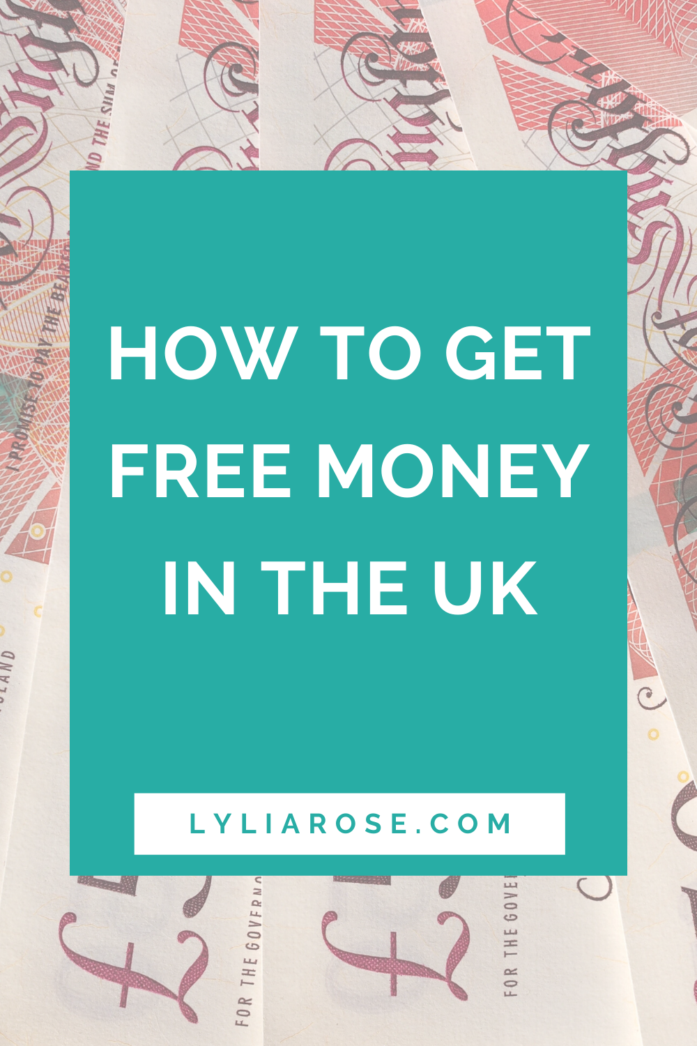 How to get free money UK (3)