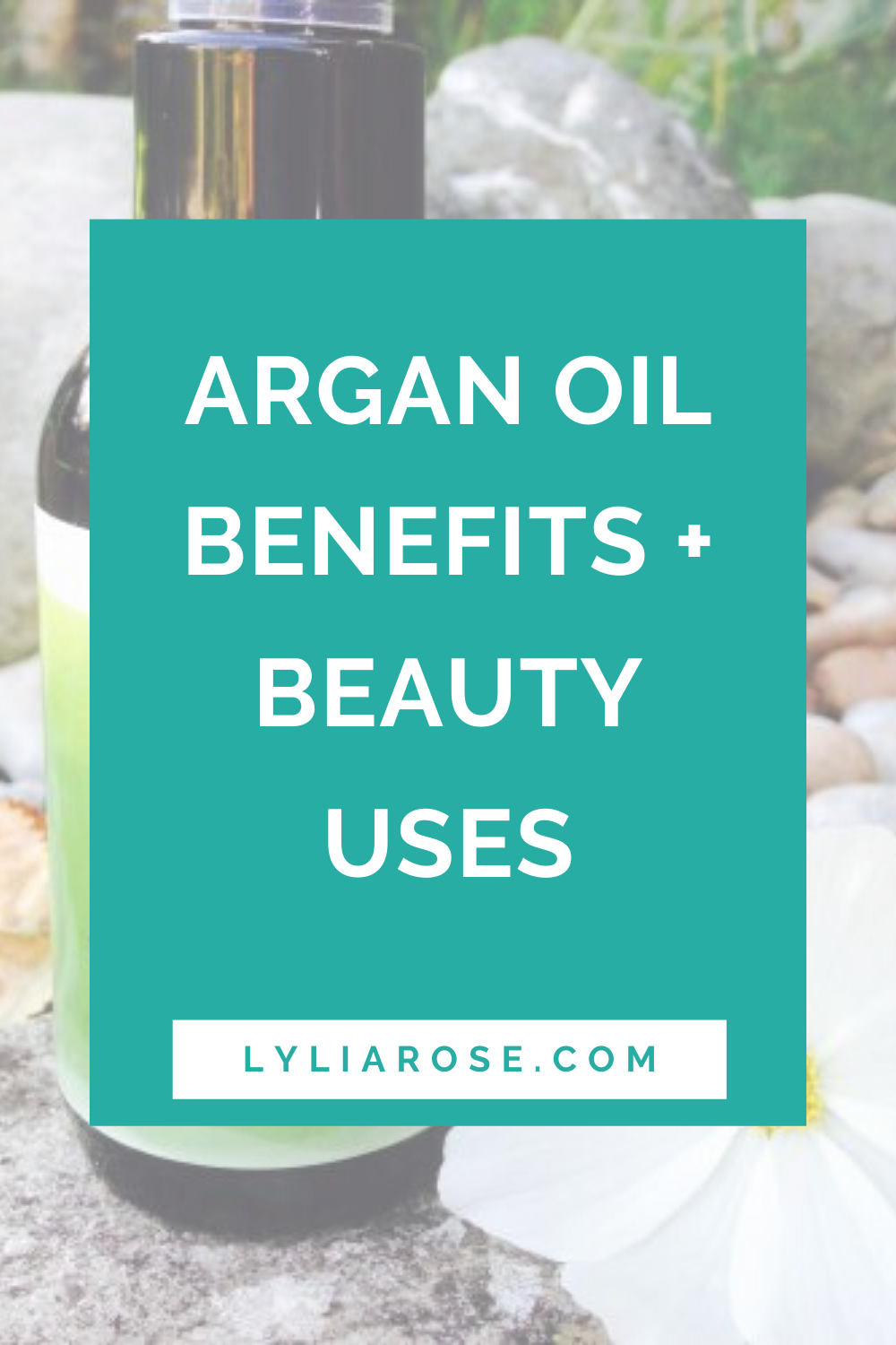 Argan oil benefits + beauty uses (1)