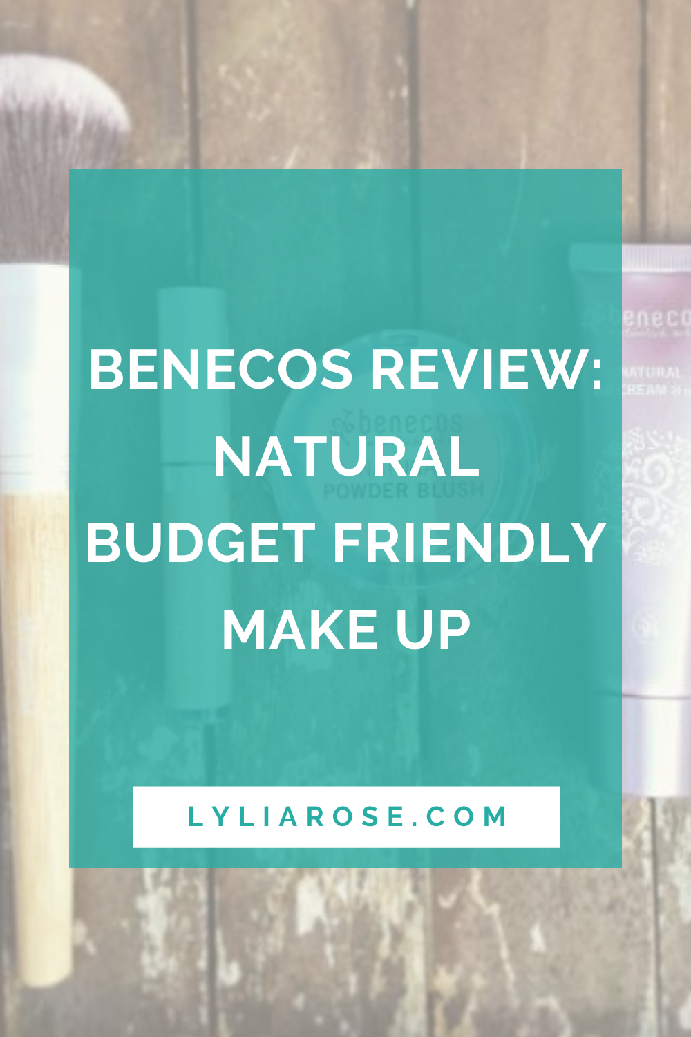 Benecos review _ natural + budget friendly make up (2)