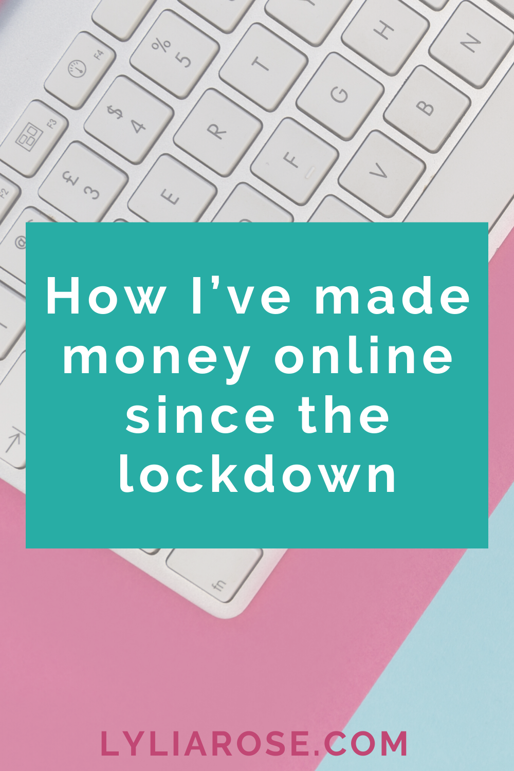 19 ways I've made money from home during the coronavirus lockdown (6)