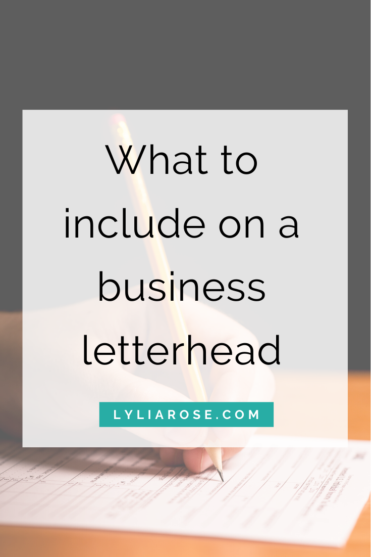 How can I create a business letterhead for free_ (1)