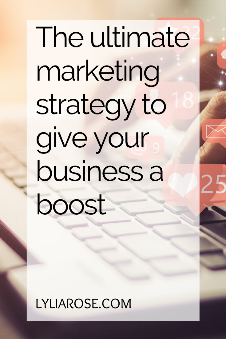 The ultimate marketing strategy to give your business a boost (2)
