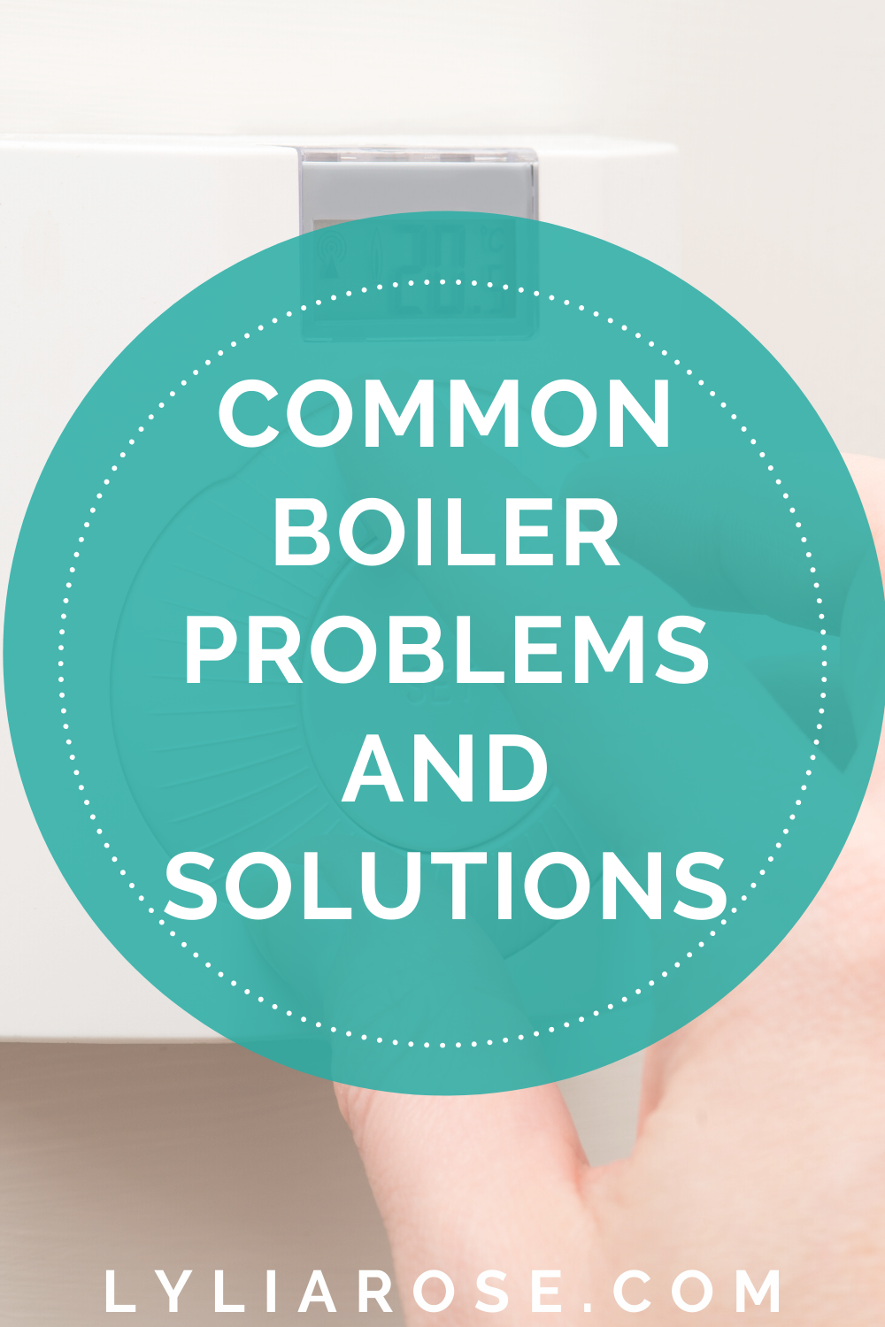 Common boiler problems and solutions (4)