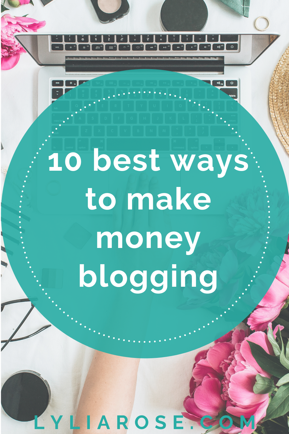 10 best ways to make money blogging