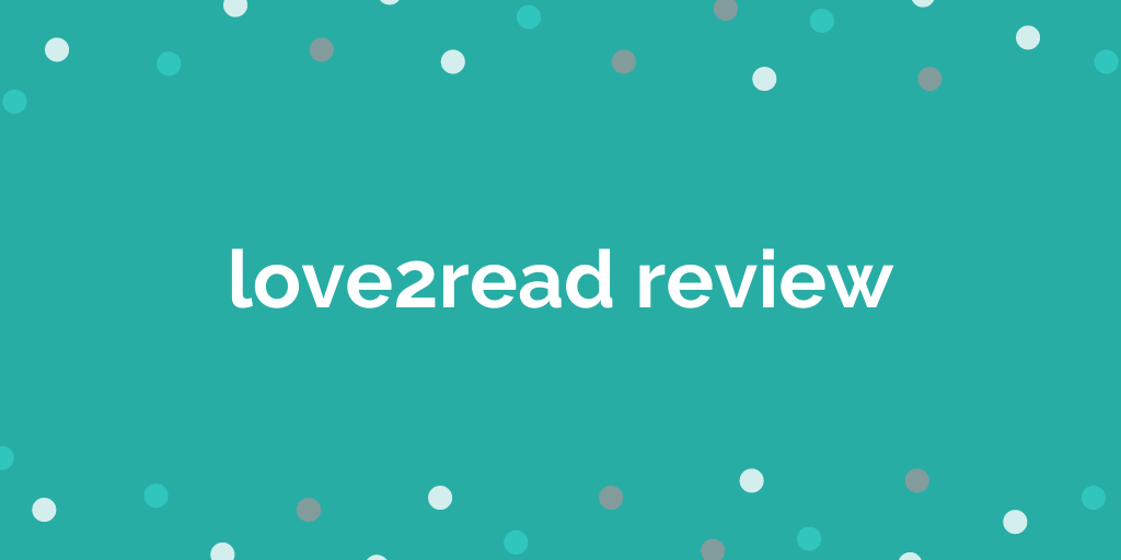 love2read review