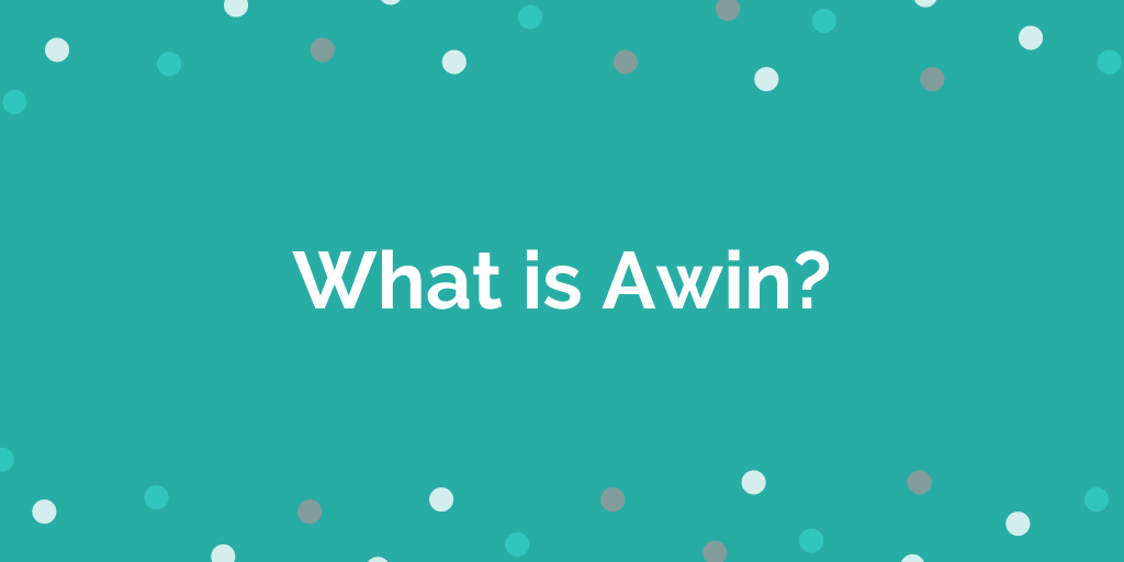 What is Awin?