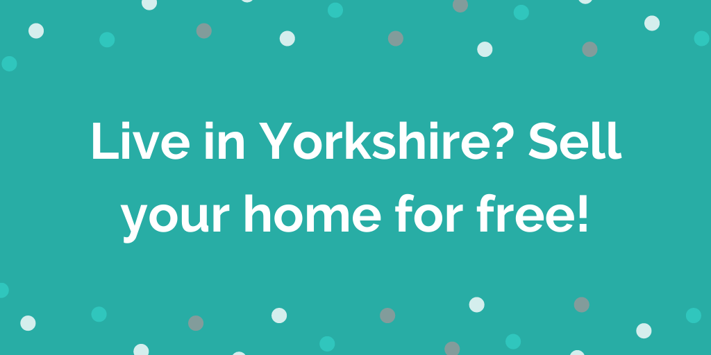 Live in Yorkshire_ Sell your home for free!