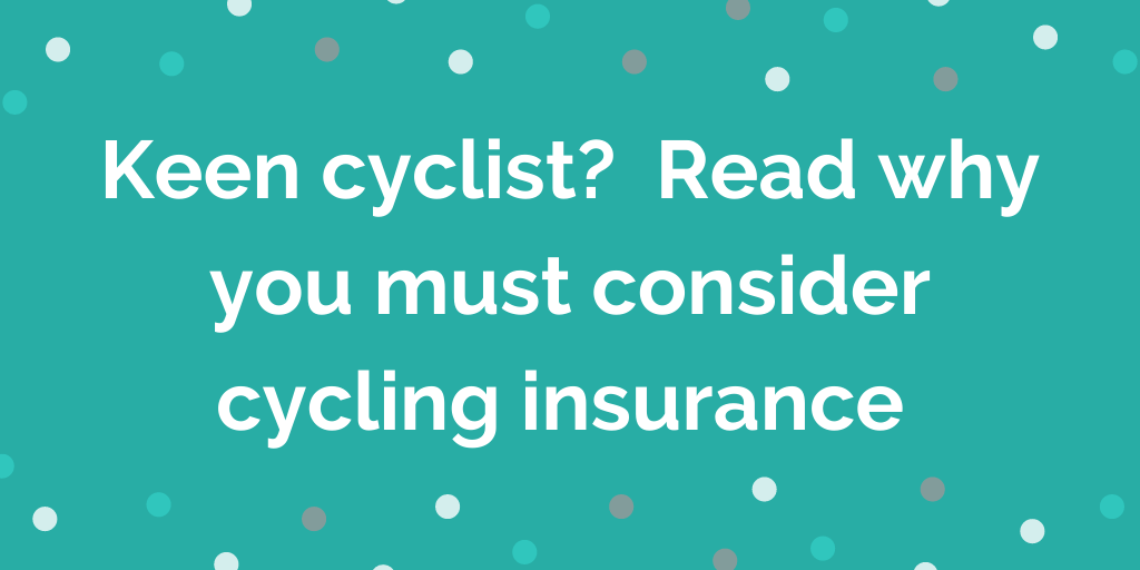 Keen cyclist_ Read why you must consider cycling insurance
