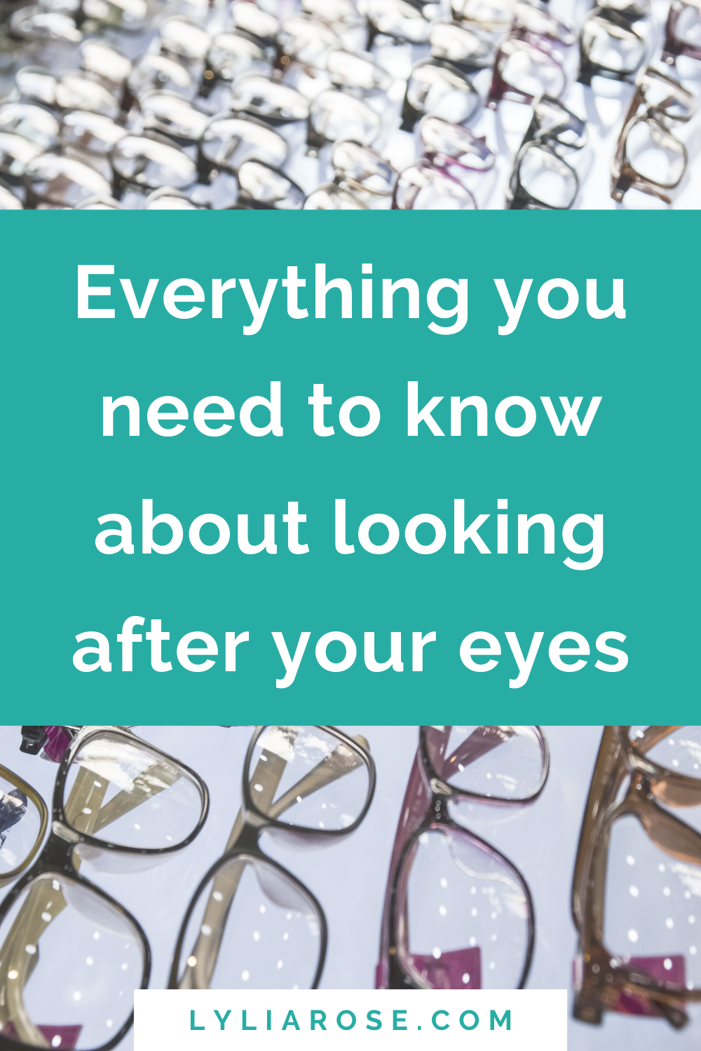 Everything you need to know about looking after your eyes (2)