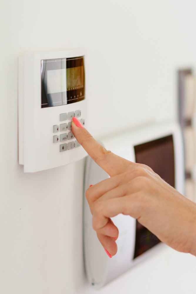 Is your stuff safe? The best home security hacks
