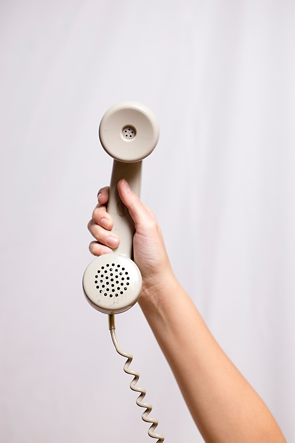 How to deal with nuisance cold callers