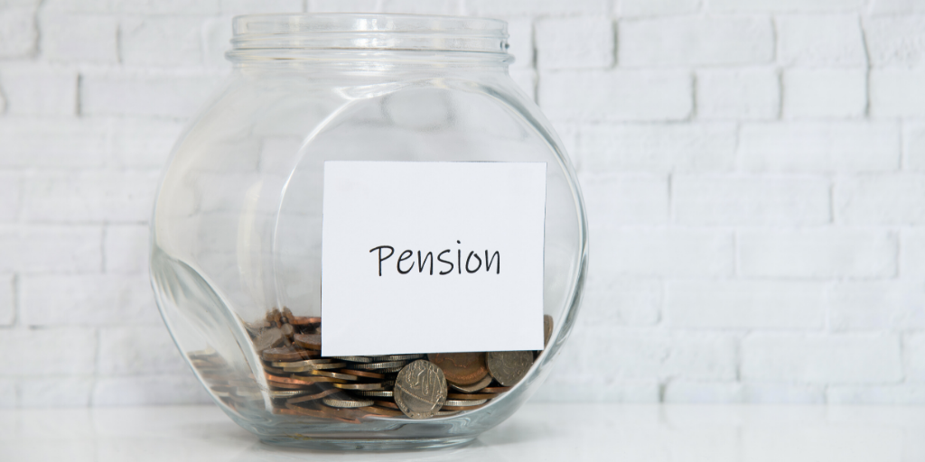 Why you shouldn't rely on a state pension