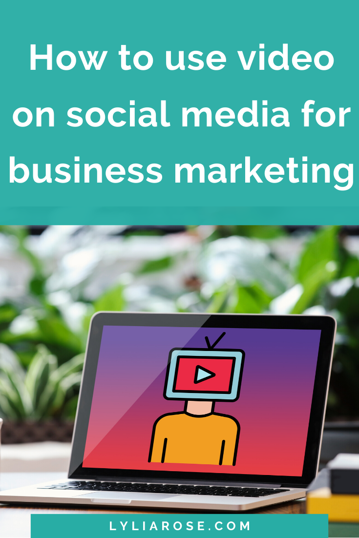 How to use video on social media for business marketing (3)