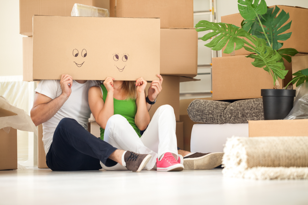 Make moving easy with these tips