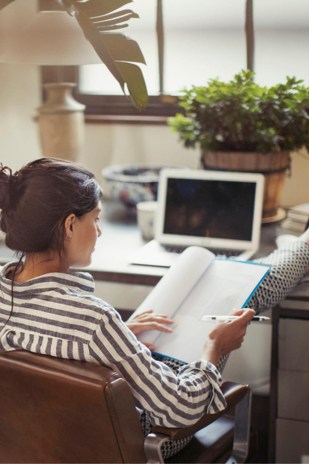 Remote working flexible working rights for a better work-life balance